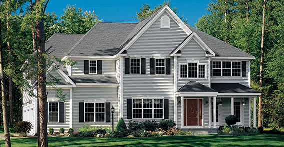 Siding - charteroak-small