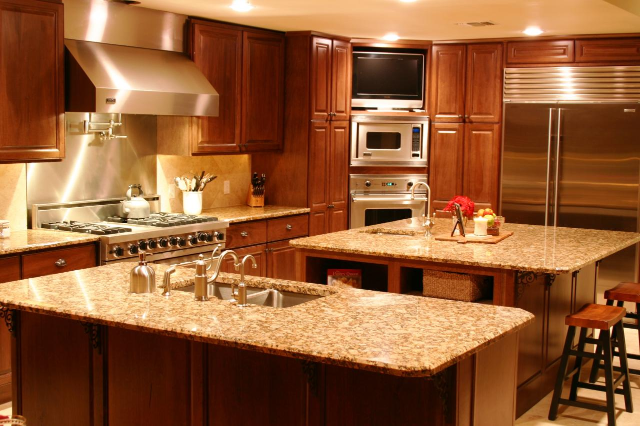 Top notch kitchen remodeling constructive design inc for Kitchen designs american style