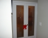 Corallo Custom Interior Twin Unit Door