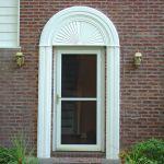 Lombardo Entry Door with Surround (1)